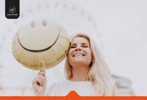 BLOG 3 tips para generar felicidad
